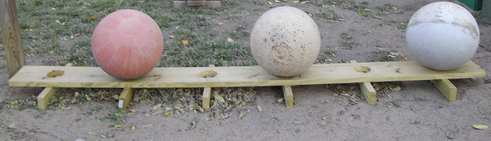 Ball Mold For Concrete Mold Light Weight Concrete